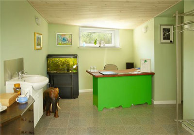 Lindbæk Akupunktur & Massage