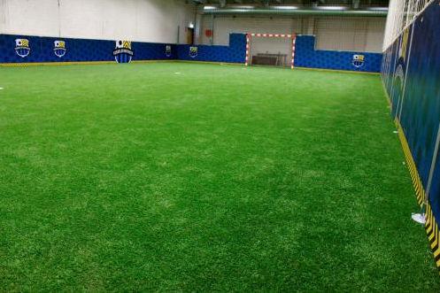 Fodboldfabrikken