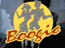 Boogie Dance Café