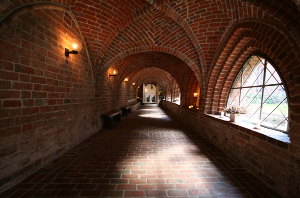 Graabrødre Klosterkirke