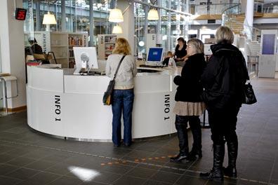Kolding Bibliotek