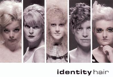 identity hair
