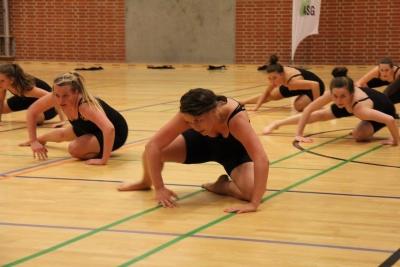 Århus Studenter Gymnastik