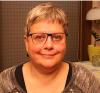 Psykoterapeut Anne Lund