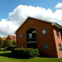 Gudenaadalens School