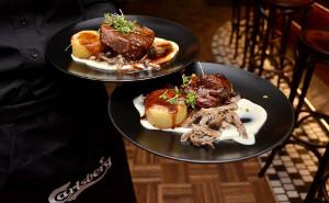 LAVA Café & Restaurant