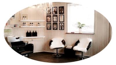 Barber iNO