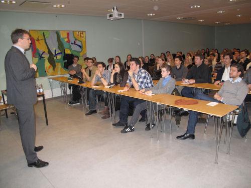 Juridisk Diskussionsklub (JD)