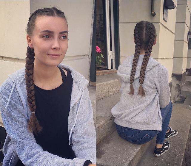 CHARLOTTE KOCH - Organic Hairdresser