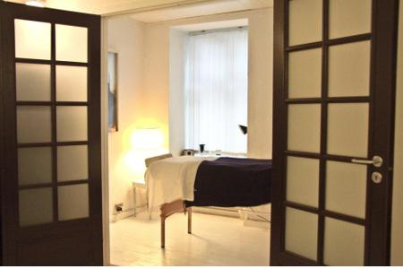 massage guide København ledsager