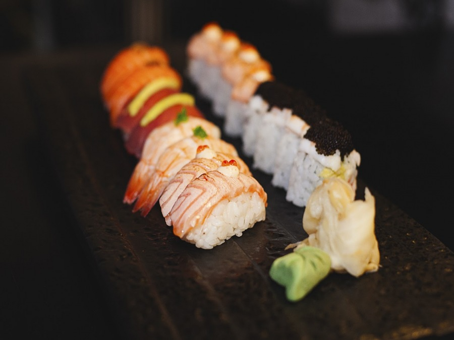 Susu Sushi