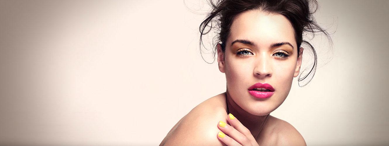 Nicci Welsh Make-up Academy