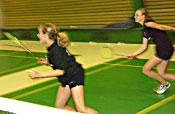 Højstrup Badminton Klub