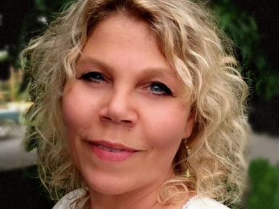 Gitte Stounbjerg - Hypnoterapeut