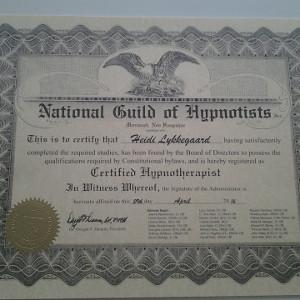 Heidi's Hypnoterapi