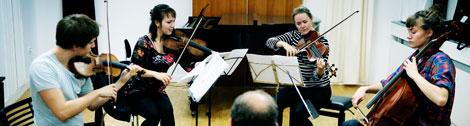 Det Kongelige Danske Musikkonservatorium - (DKDM)