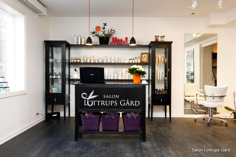 Salon Lottrups Gård
