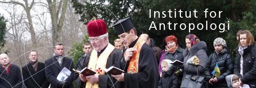 Institut for Antropologi