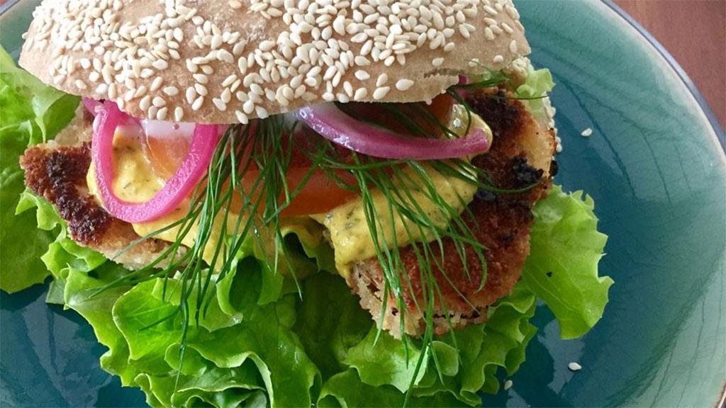 Café Kosmos Vegan & Organic