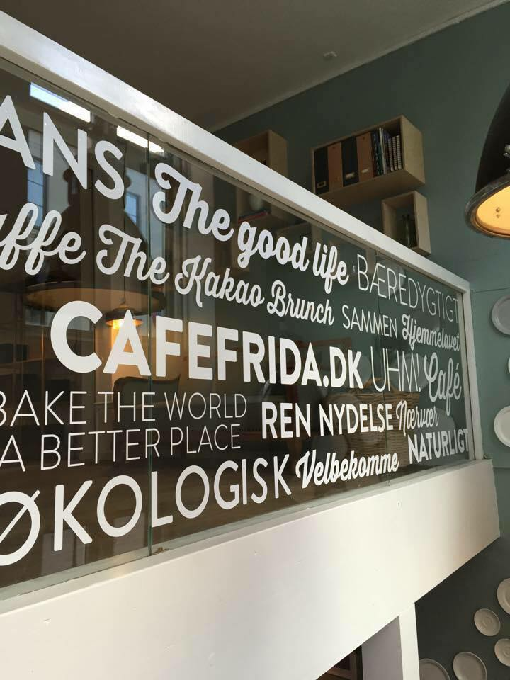 Café Frida