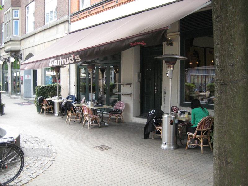 Gertrud's