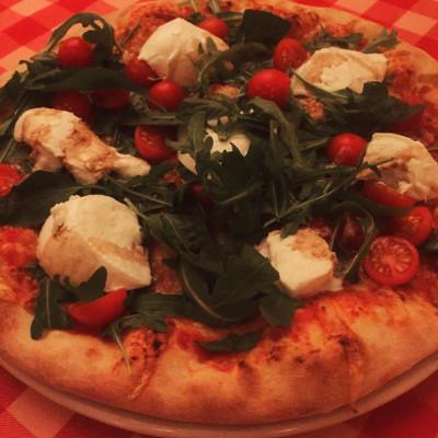 Mammas Pizzeria