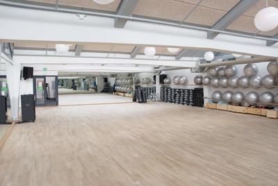 OBBC - (Odense Bodybuilding Club)