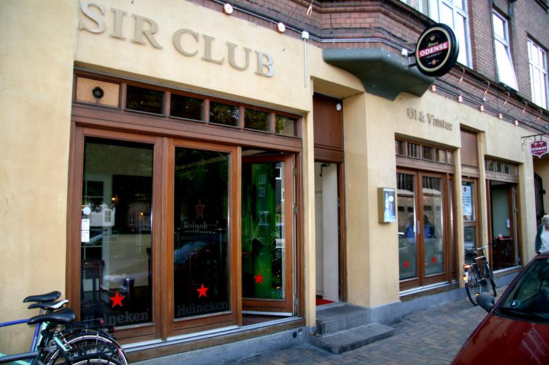 Sir Club