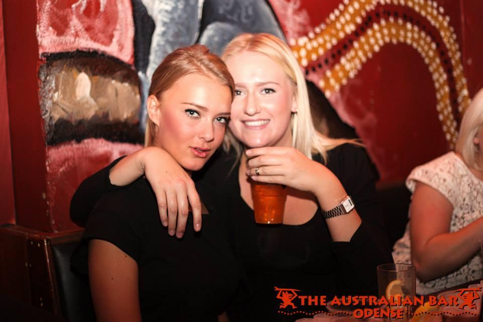 Australian Bar Odense - (Abar/A-Bar)