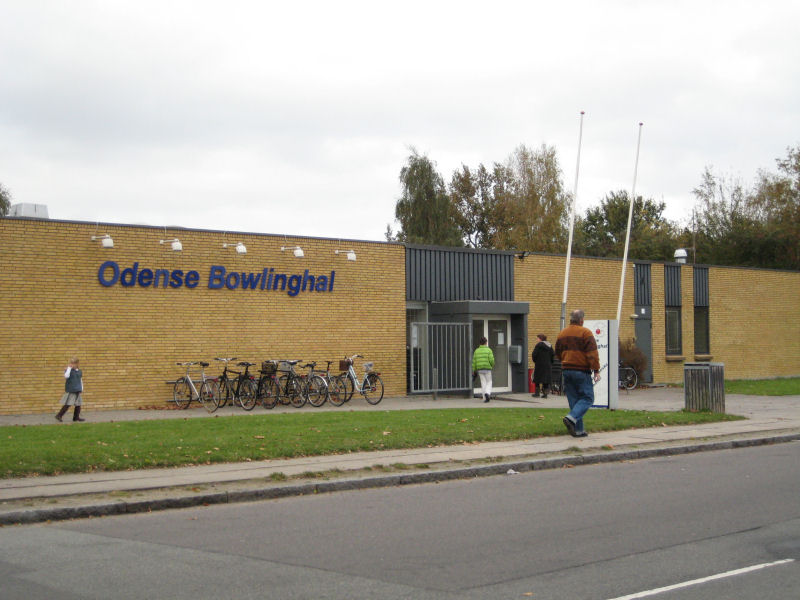 Odense Bowling Alley
