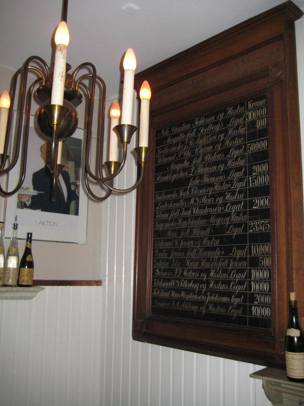 Klassisk 65 - bistro & vinbar
