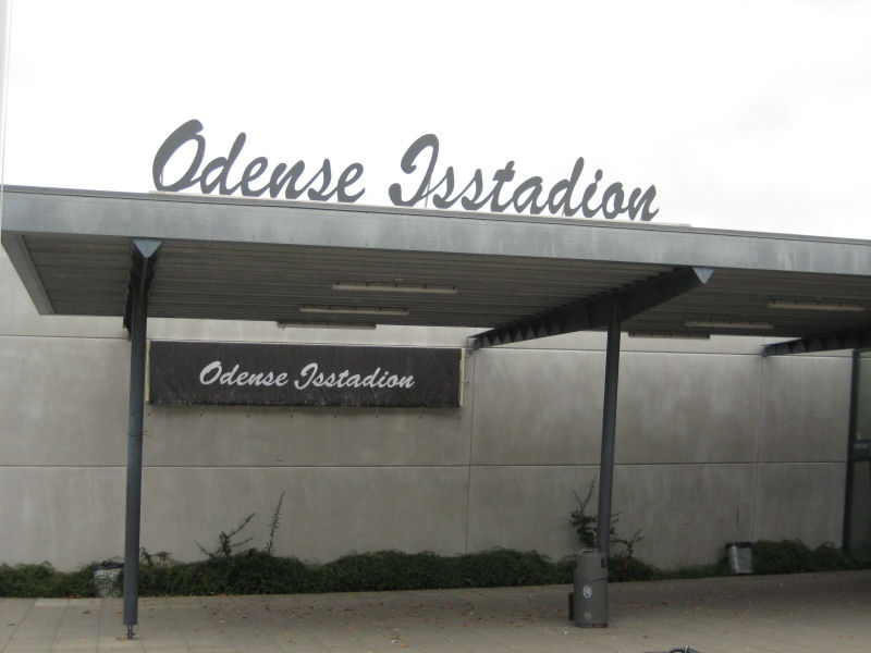 Odense Isstadion