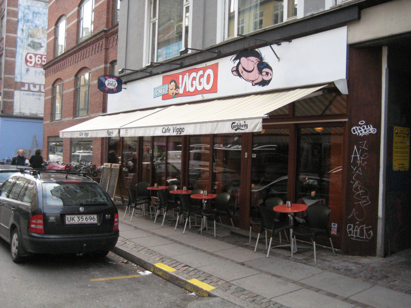 Café Viggo