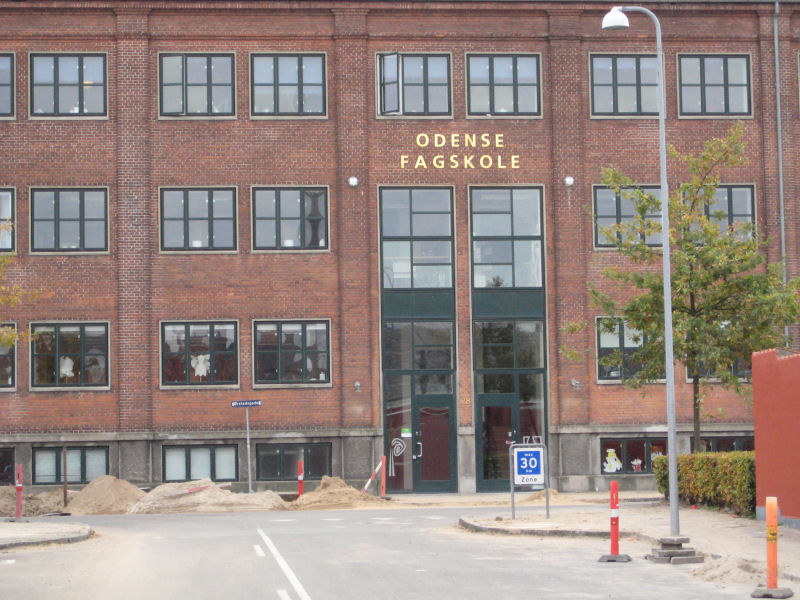 Odense Designakademi