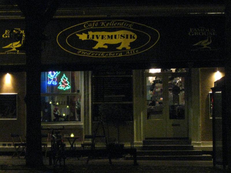 Café Kellerdirk