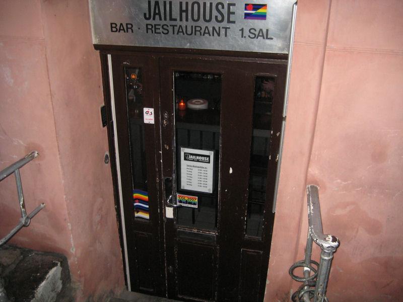Jailhouse CPH