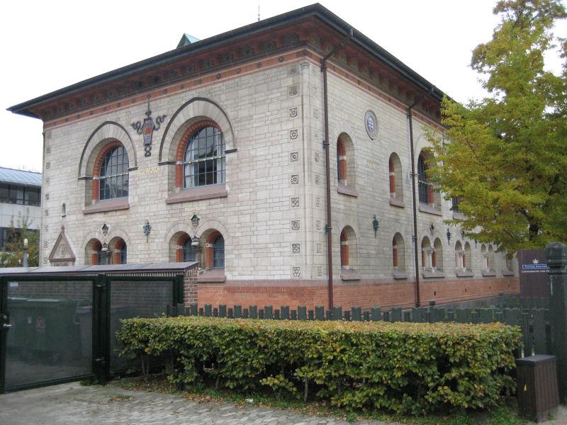 Landsarkivet for Fyn/Rigsarkivet Odense