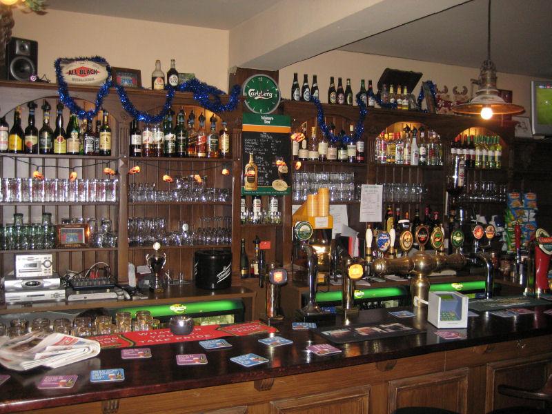 Single Bar København