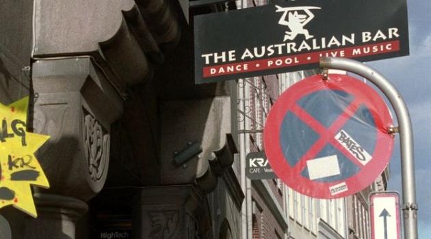 The Australian Bar