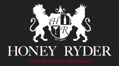 Honey Ryder Cocktail Lounge