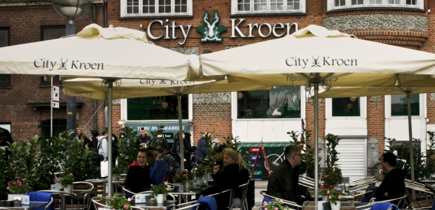 Restaurant City Kroen