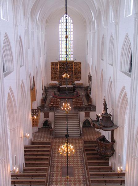 Odense Domkirke - Skt. Knuds Kirke