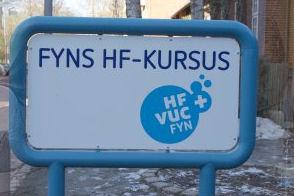 HF + VUC FYN