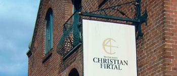 Christian Firtal