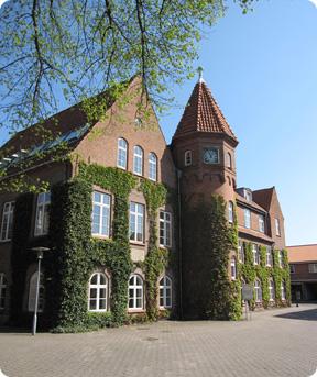 Dalum Agricultural College