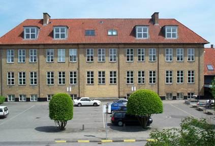 Sct. Knuds Gymnasium