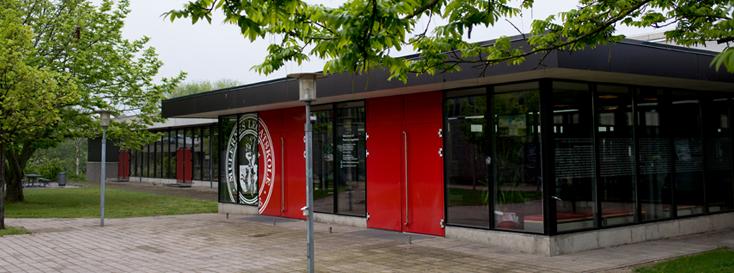 Mulernes Legatskole - Gymnasium og HF-kursus