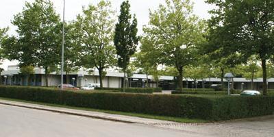 Midtfyns Gymnasium