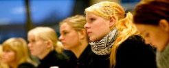 Social Work in Aarhus