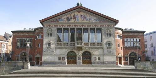 Den Danske Scenekunstskole Aarhus